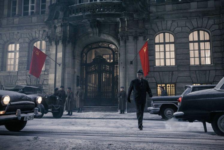 全球经典谍战片排行榜 演技炸裂的佳作,看完让你热血沸腾