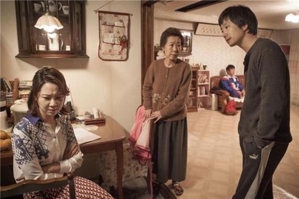 5部让你笑尿的韩国喜剧片