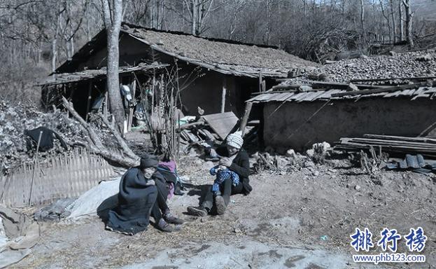 中国十大特级贫困县:中国贫困县排名2018