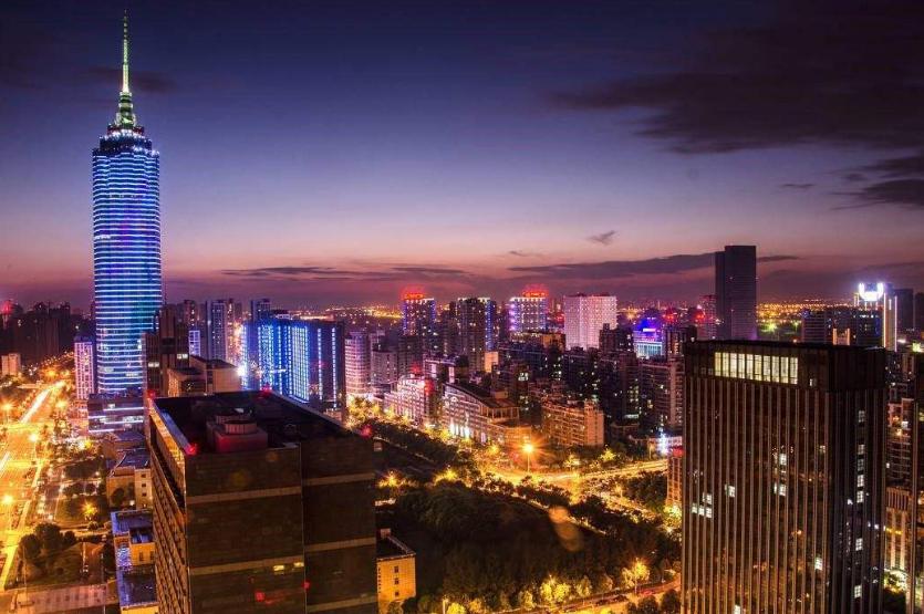 中国最富的5个省,快来看看你在的省份排第几