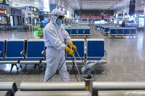 上海防疫陶瓷店捕鼠 上海疫情现状如何