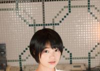 076KTR-035 温柔敏感的可爱短发美少女