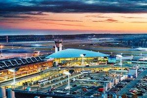 芬兰十大城市排名:奥卢上榜,第一名人口55万