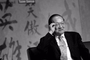 中国十大武侠小说家排行榜:金庸第一,《白发魔女传》作者上榜
