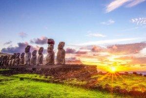 """全球十大旅游胜地,葡萄牙上榜,第七是""""上帝的后花园"""""""