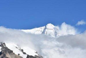 世界十大最高山峰,洛子峰上榜,第三被意为雪中五宝