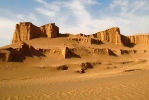 地球十大极点排行榜死海上榜,第一是地球上最热的地方