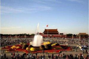 世界十大著名广场罗马广场不在罗马第一在中国