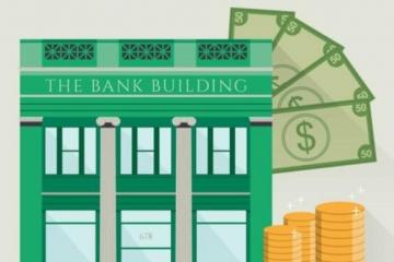福布斯世界最佳银行排名2019中国有17家银行上榜