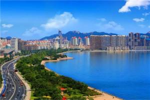 2021中国十佳宜居城市西安上榜,第八河池是全国有名的长寿之乡