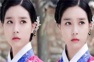 韩国十大美女排行榜金素恩上榜,第十梦中情人