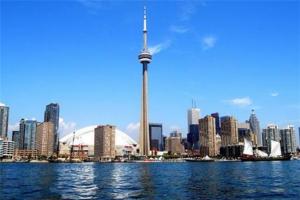 加拿大十大城市面积排名:温哥华上榜,第是《鬼怪》取景地
