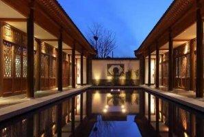2021上海度假酒店排行榜怡沁园上榜,第一消费高