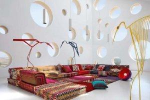 世界十大奢侈家具品牌:FENDICASA上榜,第二白宫御用