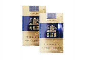 中国十大口感最好的香烟排行榜利群上榜,第一产自湖北