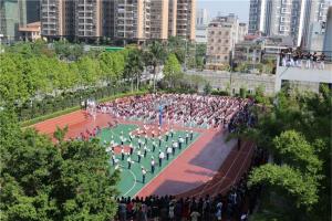 惠州市公立小学排名榜惠州北师大小学上榜第一名列前茅