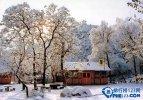 十个穷游必去的雪景胜地排行