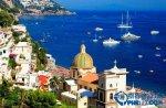 盘点意大利十大最迷人的海边小镇