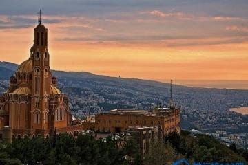 全球最美的25个城市一眼一画都是风景
