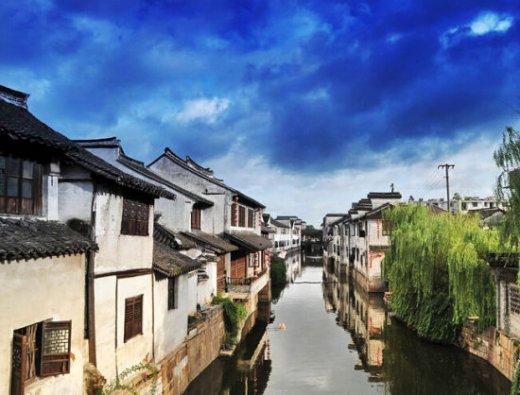 2014上海周边旅游景点排行