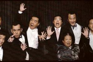 历届香港金像奖获奖完整名单(19822016年)